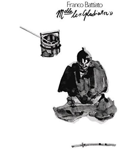 Franco Battiato - M.Lle Le Gladiator