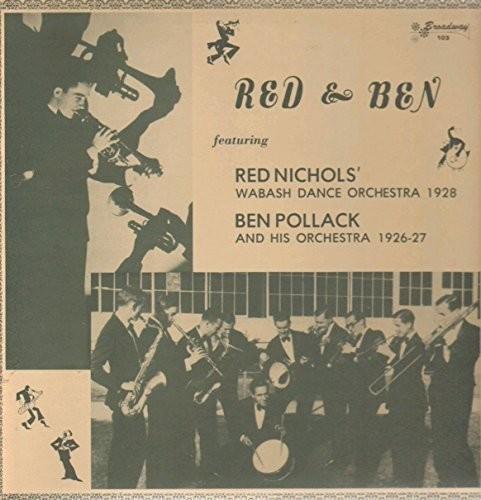 Red & Ben