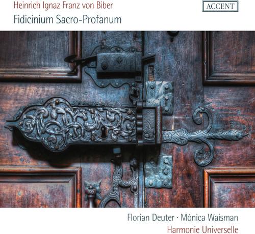 Fidicinium Sacro-Profanum