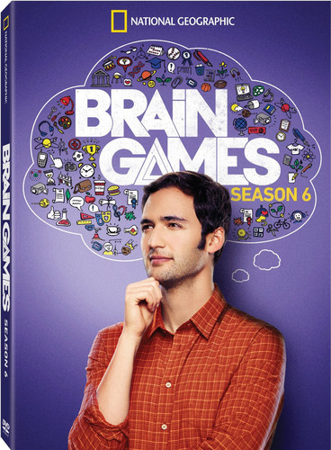Brain Games: Season 6