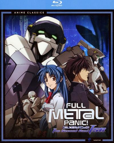 Full Metal Panic: The Second Raid - Classic