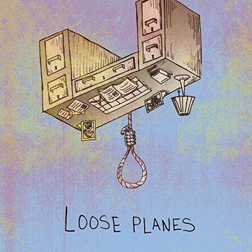 Loose Planes - Loose Planes