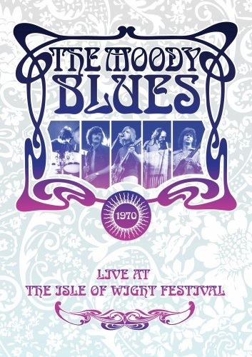 The Moody Blues: Threshold of a Dream: Live at the Isle of Wight Festival