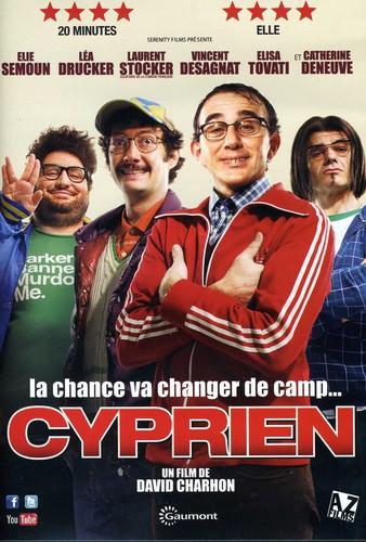 Cyprien [Import]