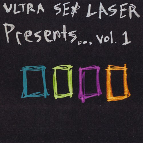 Ultra Sex Laser Presents*Vol. 1 /  Various