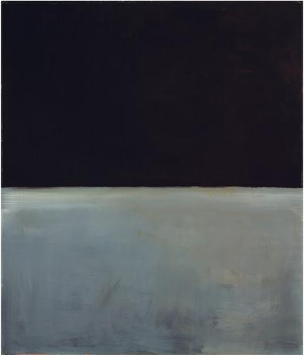 Blues: The Dark Paintings of Mark Rothko