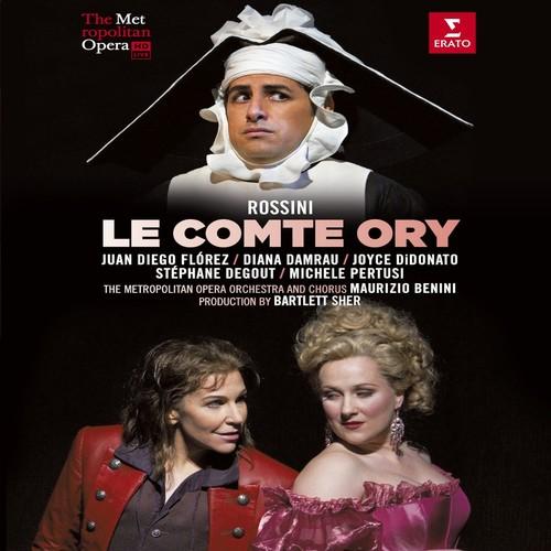 Le Comte Ory (The Metropolitan Opera)