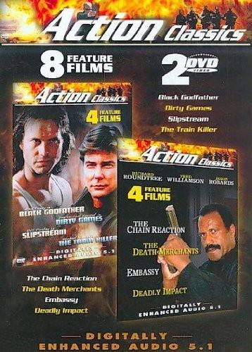 Action Classics 2