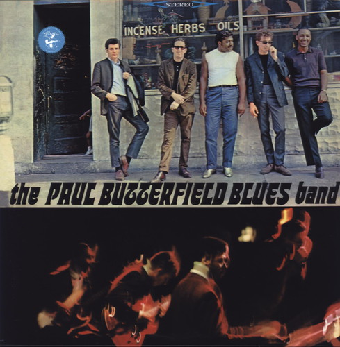 Paul Butterfield Blues Band - Paul Butterfield Blues Band [Import]
