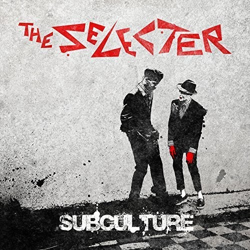 The Selecter - Subculture [Vinyl]