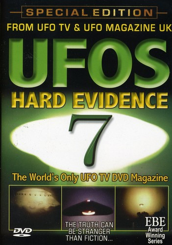 UFOs: The Hard Evidence 7