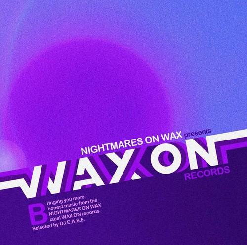 Vol. 2: Wax on [Import]