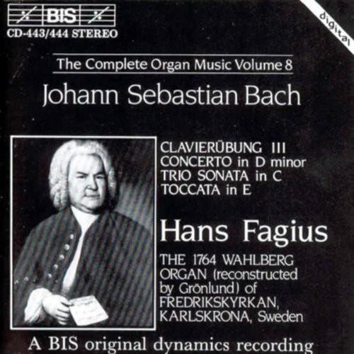 Organ Music 8