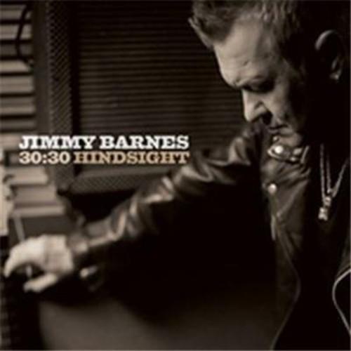 Jimmy Barnes-30: 30 Hindsight