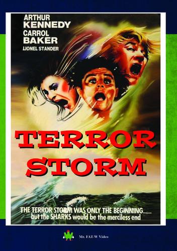 Terror Storm