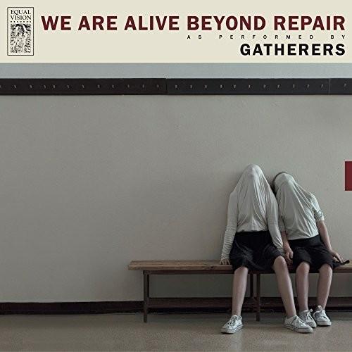 We Are Alive Beyond Repair