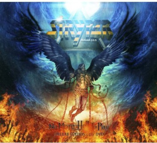 Stryper - No More Hell To Pay [Deluxe w/DVD]