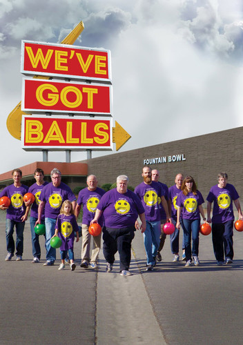 We've Got Balls