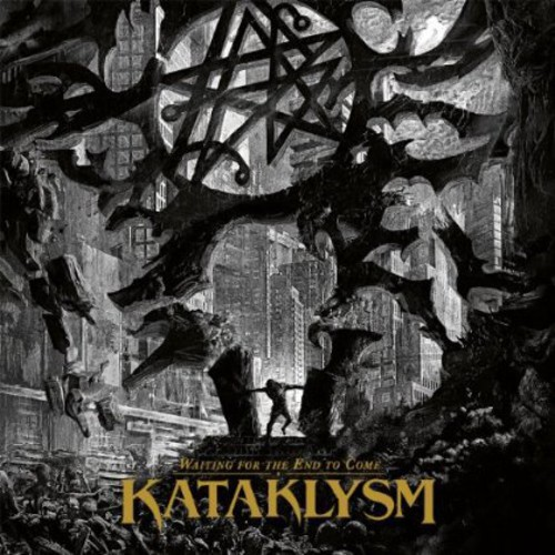 Kataklysm - Waiting For The End Of The World [Deluxe]