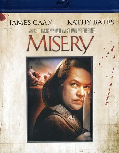Misery - Misery