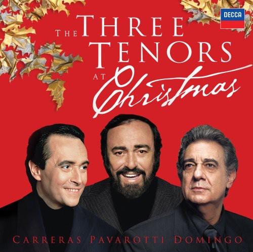 Three Tenors at Christmas