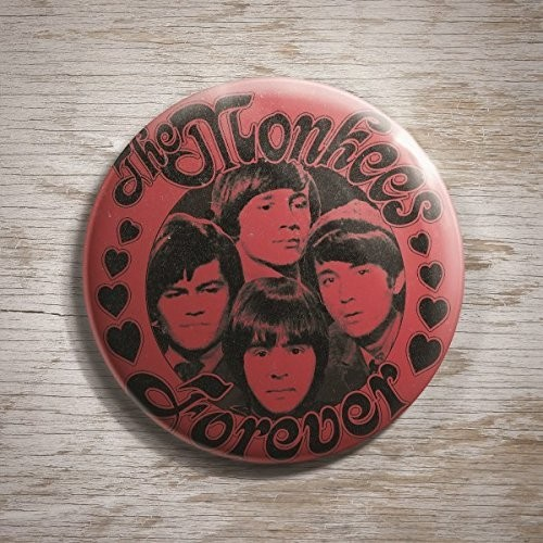 The Monkees - Forever (Shm) (Jpn)