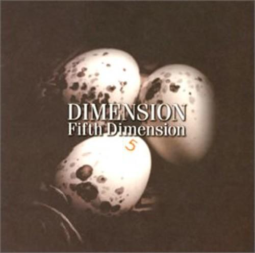 5th Dimension [Import]