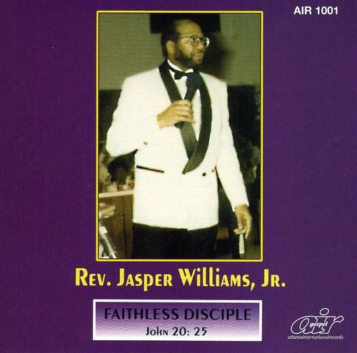 Faithless Disciple