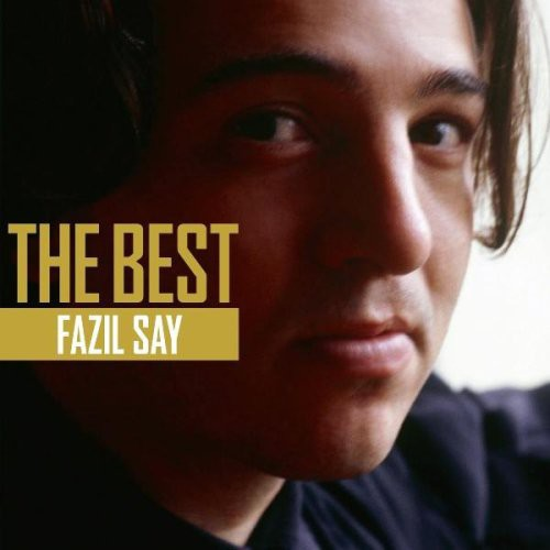 Best 5 Fazil Say [Import]