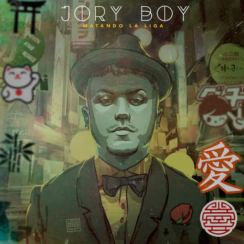 Jory Boy - Matando La Liga (Bonus Tracks) [Digipak]