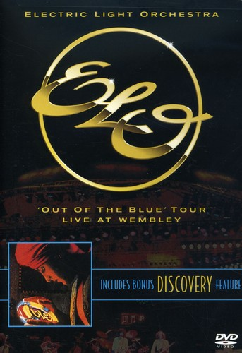 Out of the Blue Tour
