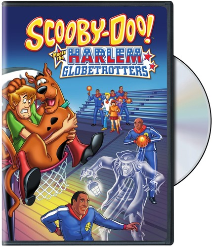 Scooby Doo Meets the Harlem Globetrotters