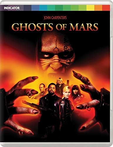 Ghosts of Mars (2001): Special Edition [Import]