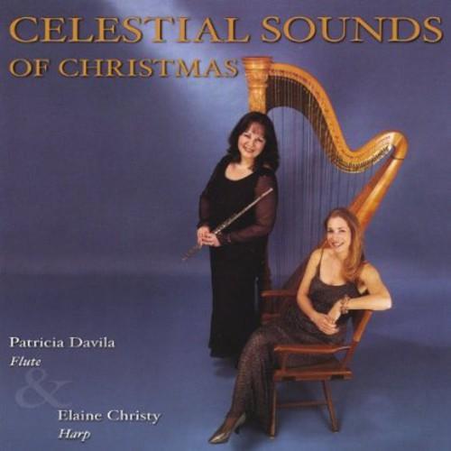 Celestial Sounds of Christmas