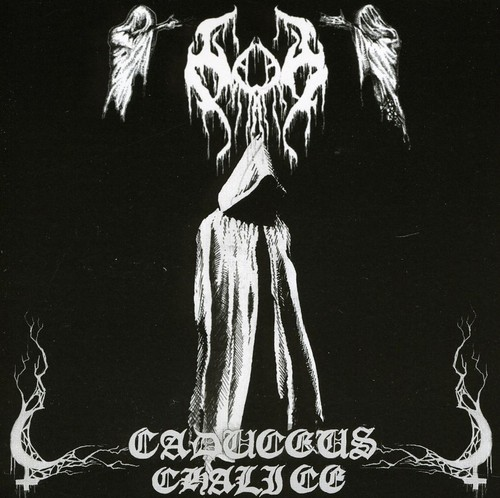 MOON - Caduceus Chalice