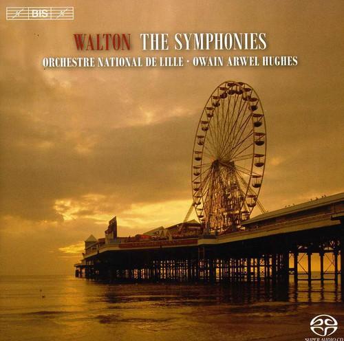 Symphonies /  Symphony No 1 & 2