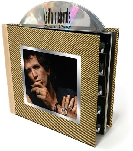 Keith Richards - Talk Is Cheap: 30th Anniversary Edition [Deluxe 2CD]
