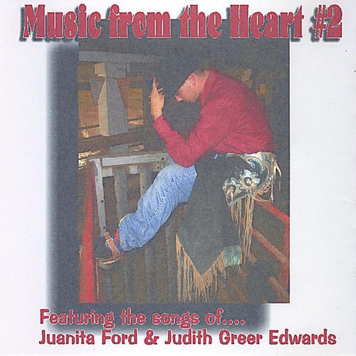 Music from the Heart 2 /  Various