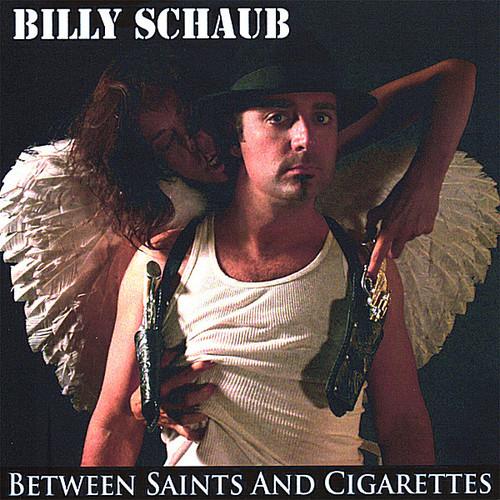 Between Saints & Cigarettes