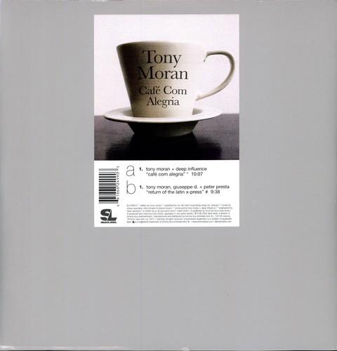 Cafe Com Alegria /  Return to the Latin X