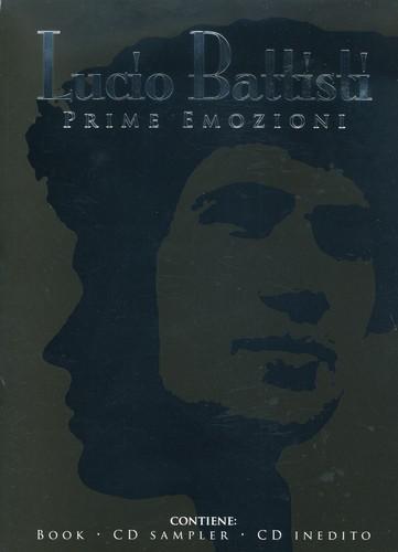 Lucio Battisti - Prime Emozioni