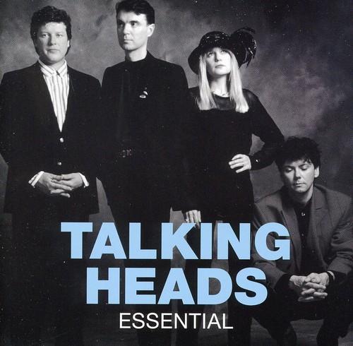 Talking Heads - Essential [Import]
