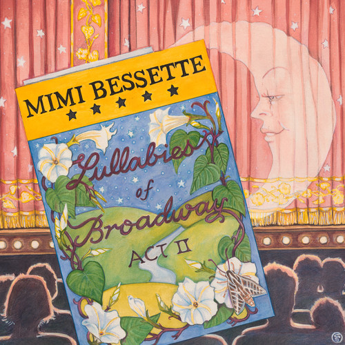 Lullabies Of Broadway Act Ii
