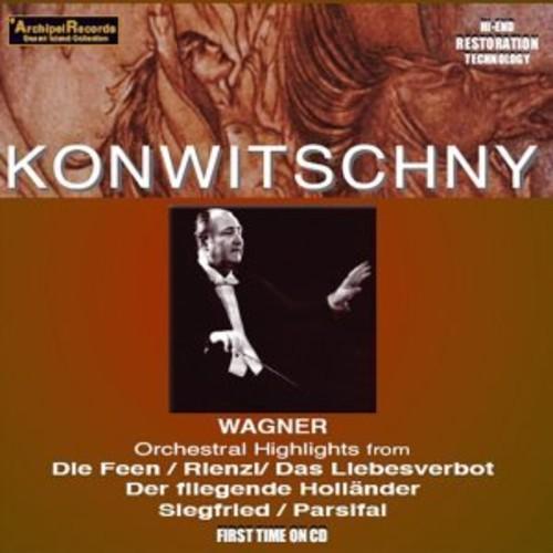 Overturen Und Orchester Highlights