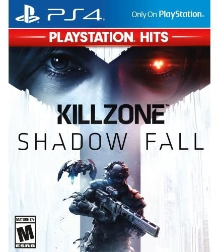 Ps4 Killzone: Shadow Fall - Greatest Hits Edition - Killzone: Shadow Fall - Greatest Hits Edition