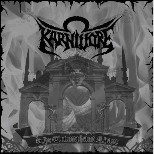 Karnivore - Triumphant Khaoz