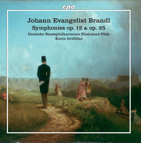 Symphonies 12 & 25