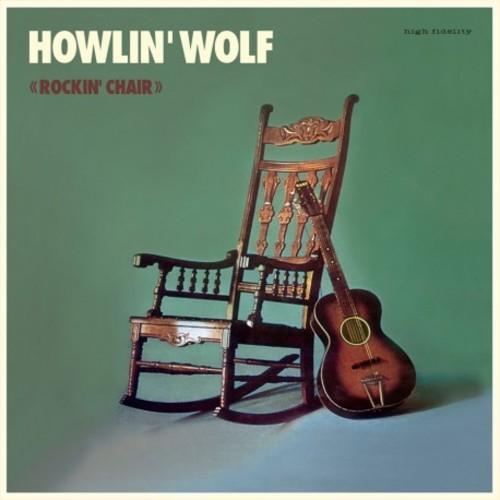 Howlin' Wolf - Rockin Chair [Colored Vinyl] [180 Gram] (Purp) (Spa)