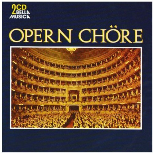 Opernchoere