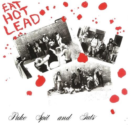Eat Hot Lead